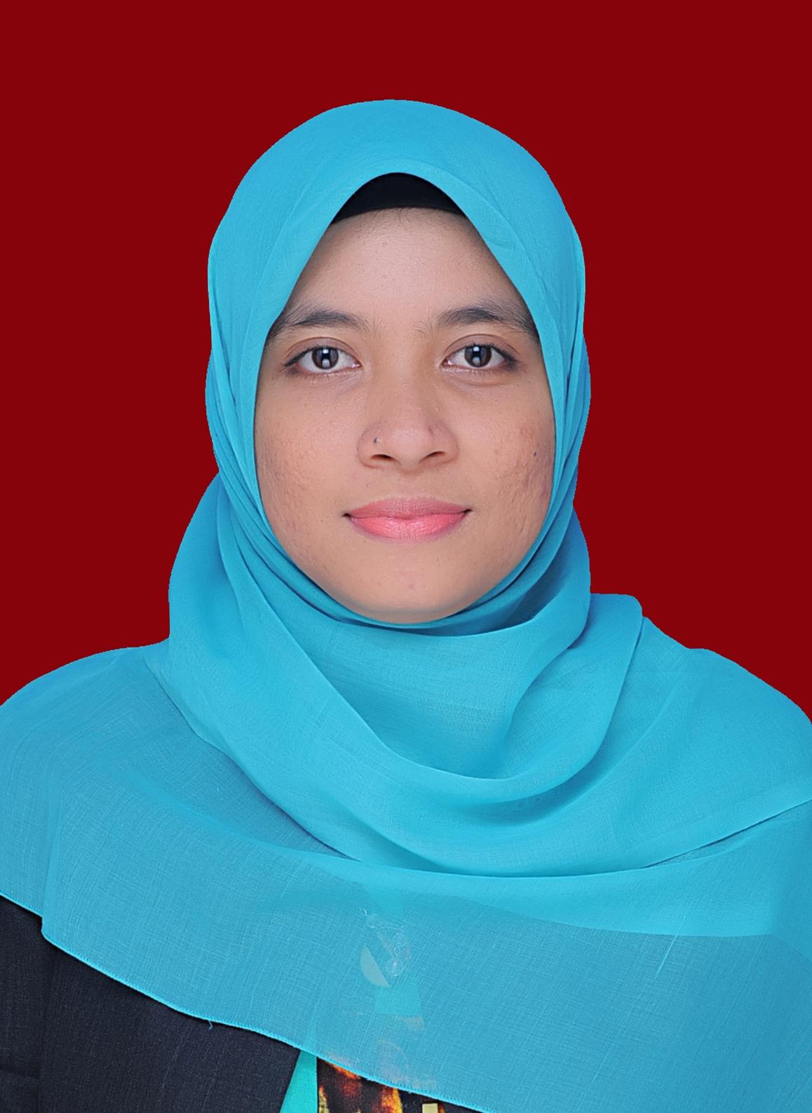 Dewi Mahrani Rangkuty