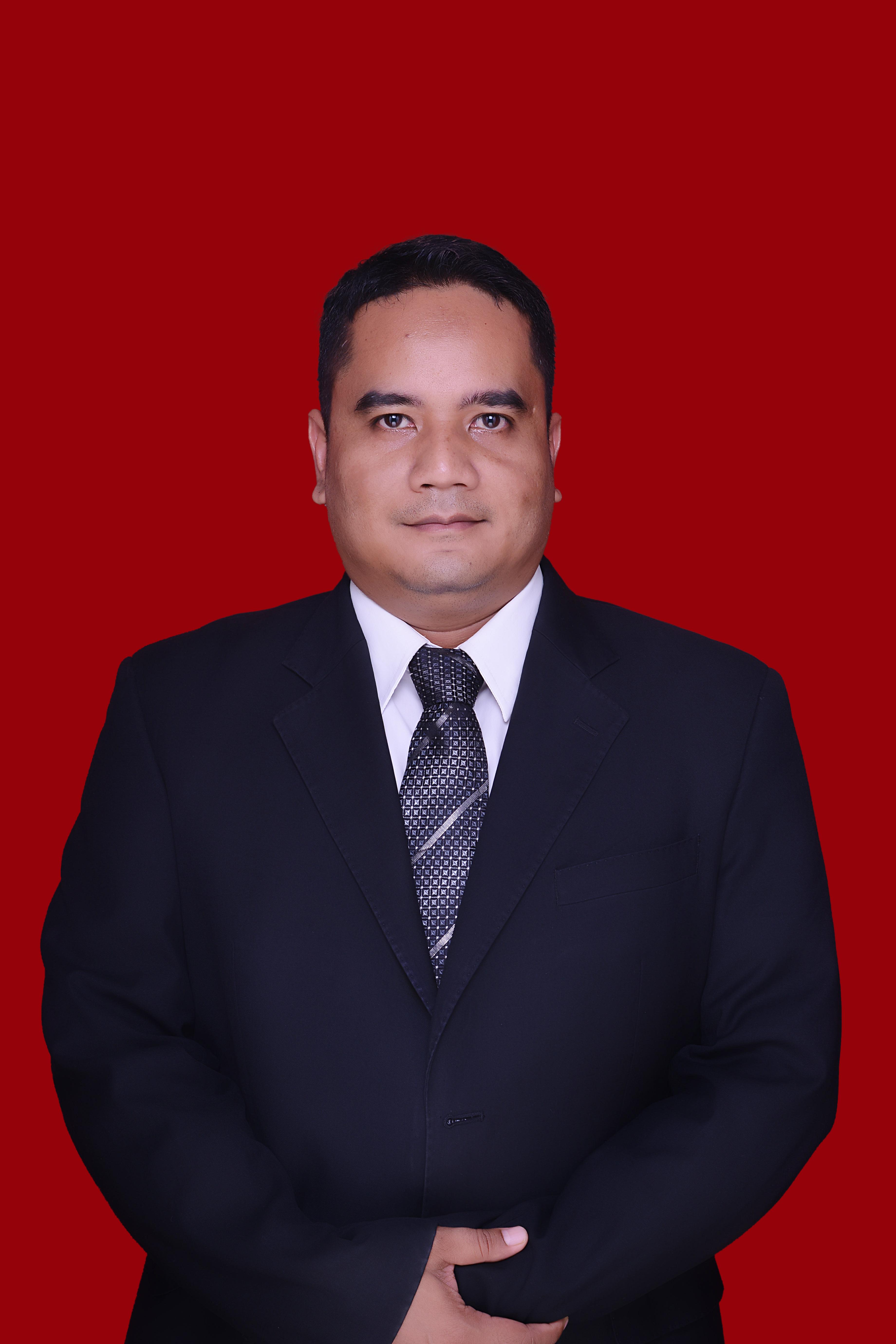 Hasrul Azwar Hasibuan