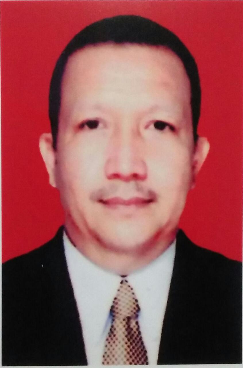 Rizal P. Lubis