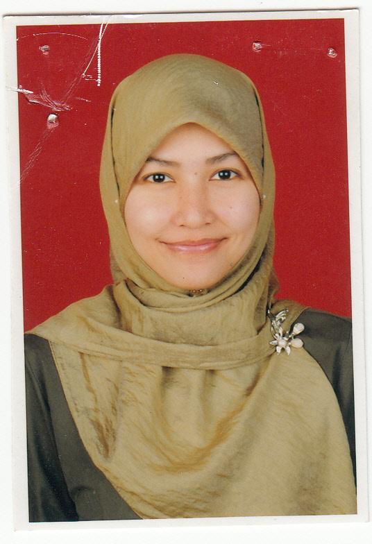 Lia Nazliana Nasution